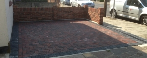 Landscaping, Block Paving, Driveways & Patios Bromley 1 - All Seasons Tree Surgeon
