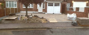 Landscaping, Block Paving, Driveways & Patios Bromley - All Seasons Tree Surgeon
